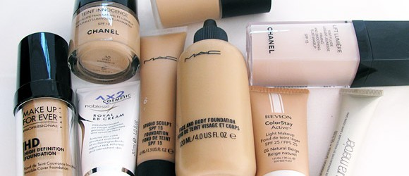Best Foundation Products