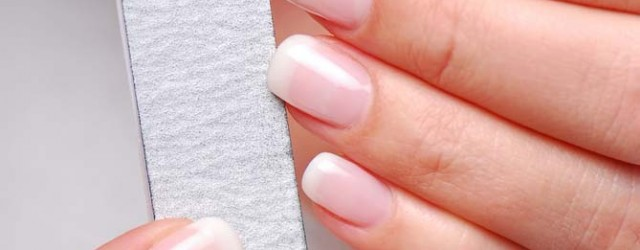 Basic and Easy Self Manicure Tips & Tricks