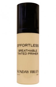 Effortless Makeup Primer