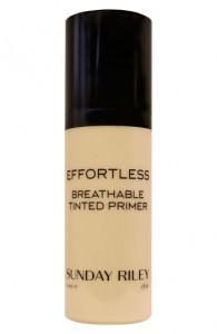Effortless Makeup Primer