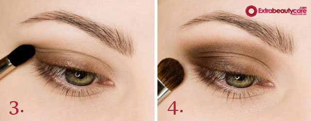 sexy eye makeup style