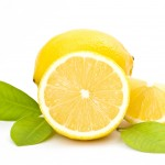 lemon is best to get rid of acne scars
