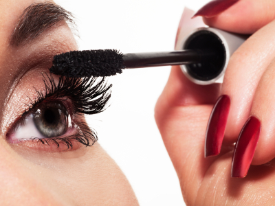 How to Apply Mascara - Tips 1