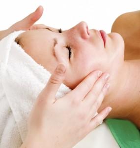 Treatment for sentitive skin