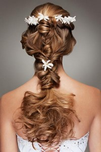beautiful and elegant hairstyles