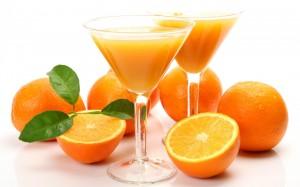 oranges for healthy skin