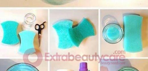 remove your nailpolish easily