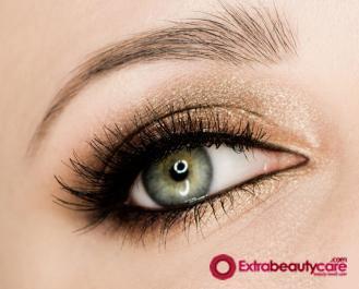 sexy eye makeup