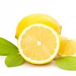 lemon is best to get rid of acne scars