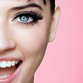 How to Apply Mascara - Tips 4