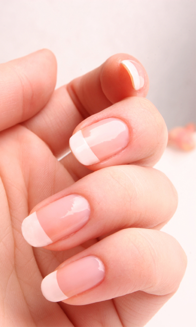 Basic and easy self manicure tips & tricks – Hand Care